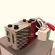 pompa vuoto_vacuum pump_galileo