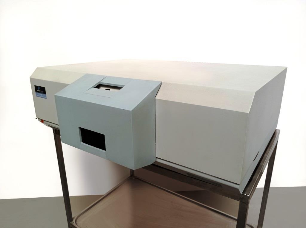 spettrometro a fluorescenza_fluorescence spectrometer_perkin elmer